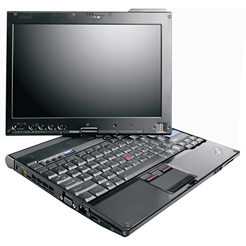 Click to buy Lenovo 3239BU2 ThinkPad X201 Tablet 3239 - Convertible - Core i7 640LM / 2.13 GHz - Win XP Tablet PC 2005 - 4 GB RAM - 320 GB HDD - 12.1 inch touchscreen 1280 x 800 - Intel HD Graphics - 3G upgradable - business black - From only $3085.41