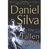 The Fallen Angel (Gabriel Allon Novels)by Daniel Silva