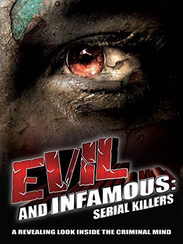 Evil & Infamous: Human Nature