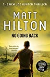 No Going Back (Joe Hunter)