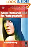 Adobe Photoshop CS3 for Photographers...