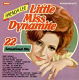 Brenda Lee - Brenda Lee - Little Miss Dynamite -