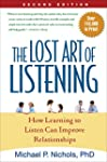 Lost Art of Listening, Second Edition...