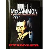 Stinger ~ Robert R. McCammon