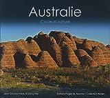 echange, troc Jean Charbonneau, Dong Wei - Australie : Couleurs Nature