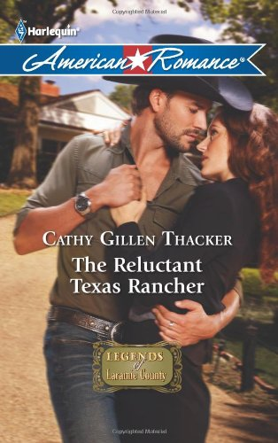 Image of The Reluctant Texas Rancher