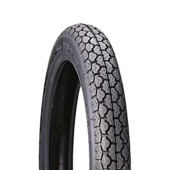 Duro HF319 Front/Rear 4 Ply 3.25-18 Classic Vintage (K70) Motorcycle Tire