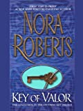 Key Of Valor: The Key Trilogy #3