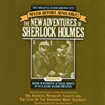 The Amateur Mendicant Society: The New Adventures of Sherlock Holmes, Episode #5 | Anthony Boucher,Denis Green