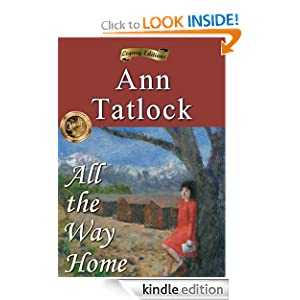 All The Way Home (Legacy Series)