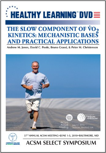 The Slow Component of VO2 Kinetics: Mechanistic Bases and Practical Applications