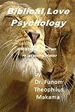 Biblical Love Psychology