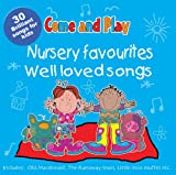 Come and Play: Nursery Favourites/Well Loved Songs CRS Records