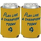 NCAA Notre Dame 83602012 Can Cooler, 12 oz
