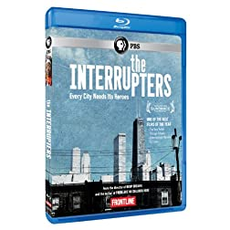 Frontline: The Interrupters [Blu-ray]
