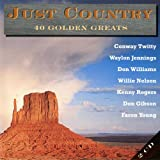 Just Country: 40 Golden Greats