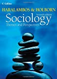 Michael Haralambos Haralambos and Holborn - Sociology Themes and Perspectives