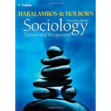 Haralambos and Holborn - Sociology Themes and Perspectivesby Michael Haralambos