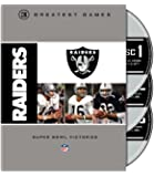 NFL Greatest Games: Oakland Ra [Import]