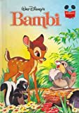 Walt Disney's Bambi (Disney's Wonderful World of Reading) (0717287114) by Felix Salten