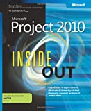 img - for Microsoft  Project 2010 Inside Out book / textbook / text book
