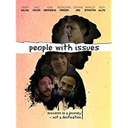 People with Issues DVD