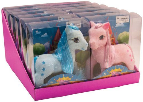 Princess Ponies - Collect Them All! Assorted Colors