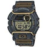 GD-400-9DR Casio Wristwatch
