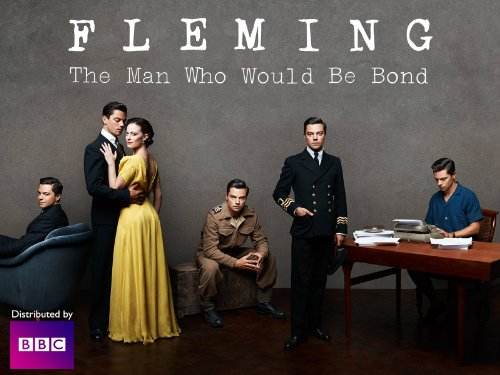 Fleming: The Man Who Would Be Bond: Episode 1 / Season: 1 / Episode: 1 (2014) (Television Episode)