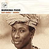Kady Diarra - Burkina Faso