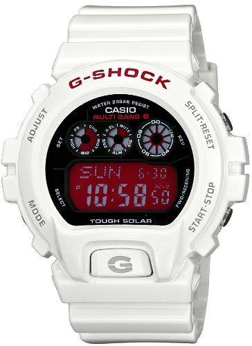 [カシオ]CASIO 腕時計 G-SHOCK ジーショック 電波時計 MULTIBAND 6 GW-6900F-7JF メンズ