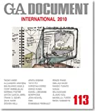 サムネイル:book『GA DOCUMENT 113』
