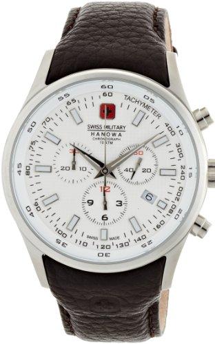 [スイスミリタリー]SWISS MILITARY 腕時計 NAVALUS ML-280 メンズ 【正規輸入品】