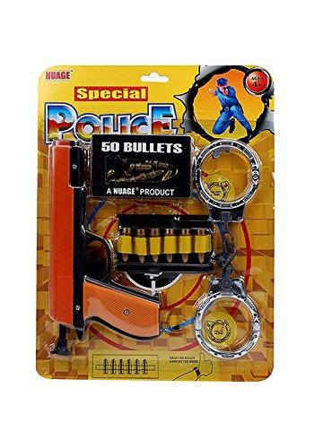 Grabby Special Police NU