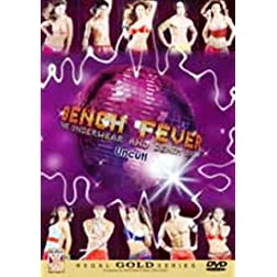 BENCH Fever -Philippines Filipino Tagalog DVD Movie