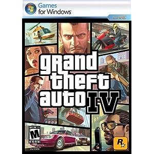 GTA IV Complete + La Noire Complete + GTA San Andreas [Download]