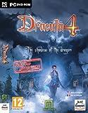 Dracula 4: Shadow of the dragon - Bilingual - Windows (select)