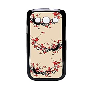 Vibhar printed case back cover for Samsung Galaxy Grand 2 3Branches