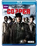 Copper: Season 2 (Blu-ray)