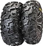ITP Blackwater Evolution Mud Terrain ATV Tire 30x10R12