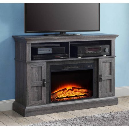 Whalen Fireplace Media Console For TV's Up To 55