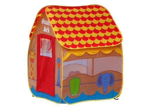 Giga Tent Noahu0027s Ark  sc 1 st  The Best Playhouse Store & Fabric playhouses and tents | The Best Playhouse Store
