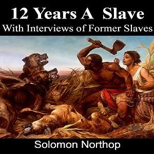 Twelve Years a Slave | Livre audio