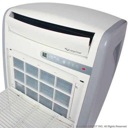 Were your source for all types of portable air conditioners including temporary and spot cooling air conditioners. We offer a wide variety of portable cooling solutions
