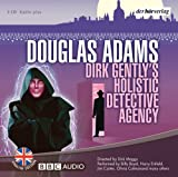 Douglas Adams Dirk Gently's Holistic Detective Agency: Radio play / Intermediate Level