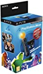 Pack d�couverte  PlayStation Move (Ma...