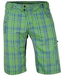 Vaude Herren Hose Mens Craggy Pants grün Grün XXL