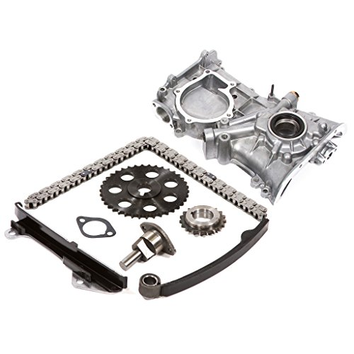Domestic Gaskets TK3007OP - Timing Chain Kit Oil Pump Review