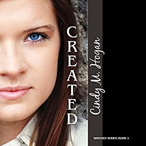 Created Audiobook