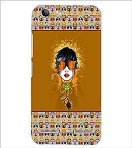 PrintDhaba Cartoon D-3171 Back Case Cover for LENOVO A6020a46 (Multi-Coloured)